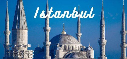 ISTANBUL - ZRAKOPLOVOM IZ ZAGREBA